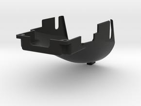 bixlerUAV_cover in Black Natural Versatile Plastic