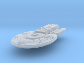 Colonial Light Carrier in Smooth Fine Detail Plastic