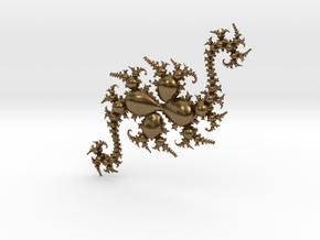 JkDragonG in Natural Bronze