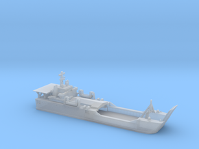 1/1250 LSV Bacalod in Smooth Fine Detail Plastic