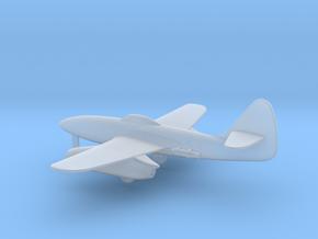 Sukhoi Su-9 (1946) in Smooth Fine Detail Plastic: 6mm