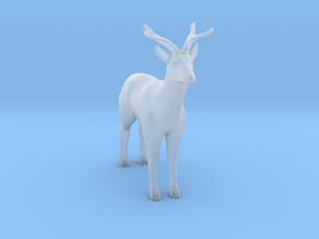 Printle Thing Deer - 1/64 in Smooth Fine Detail Plastic