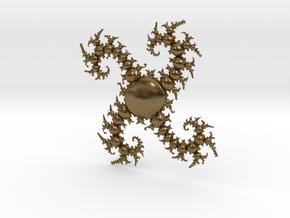 Jk4arms in Natural Bronze