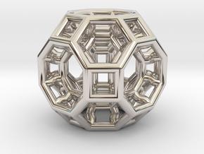 Pendant_468-Small in Platinum
