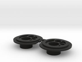 Defender LED Headlights 2.0 in Black Premium Strong & Flexible