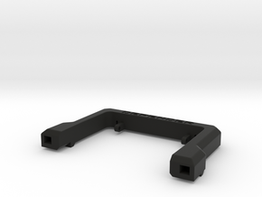 Defender A-Frame Protection Bar - MadDogRC in Black Premium Strong & Flexible