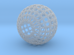Totobol in Smooth Fine Detail Plastic