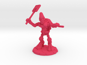 Pillthug, Leader in Pink Strong & Flexible Polished: Small