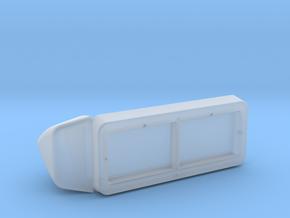 1/14 Peterbilt 379 Light part Right  in Smooth Fine Detail Plastic