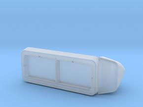 1/14 Peterbilt 379 Light part Left in Smooth Fine Detail Plastic