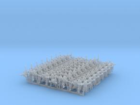 EVA Trooper Company 1:285  112 figures in Smooth Fine Detail Plastic