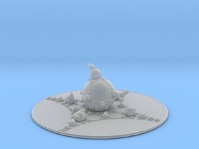 Jk Bulb in Smooth Fine Detail Plastic