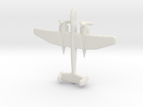 1:350 He-219 in White Natural Versatile Plastic