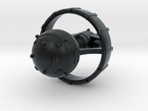 Belter Battlewagon v2 in Black Hi-Def Acrylate