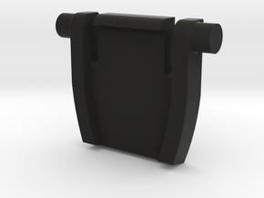 Das Keyboard Foot in Black Strong & Flexible