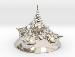Hm Bulb in Platinum