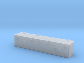 1/35 DKM 2cm Ammo Box  in Smooth Fine Detail Plastic