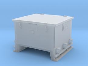 1/35 DKM 3.7cm Ammo Box in Smooth Fine Detail Plastic