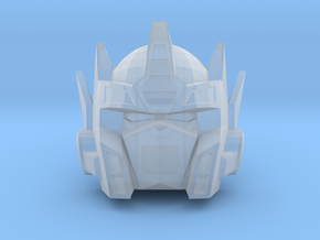 Armada Optimus Prime Titan Master in Smooth Fine Detail Plastic