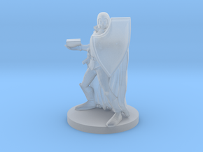 Eldritch Knight in Smooth Fine Detail Plastic