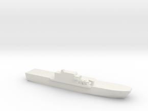 ITS San Giorgio/Marco 1/1800 in White Natural Versatile Plastic