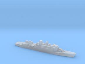 Drummond-class corvette, 1/1800 in Smooth Fine Detail Plastic