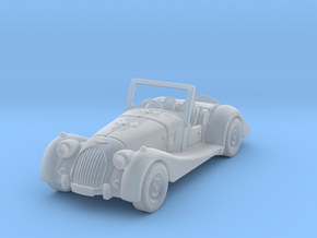 Morgan   1:120 TT in Smooth Fine Detail Plastic