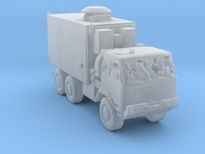 M1087 Expansible Van 1:285 scale in Frosted Extreme Detail