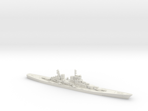 Stalingrad 1/2400 in White Premium Versatile Plastic