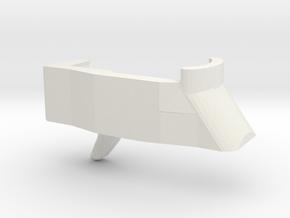 camholder in White Natural Versatile Plastic