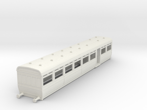 o-100-lswr-d25-trailer-coach-1 in White Natural Versatile Plastic