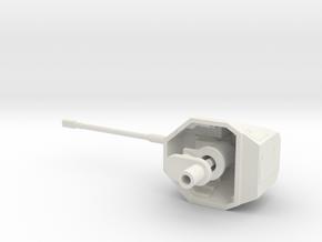 1_144 AGM in White Natural Versatile Plastic