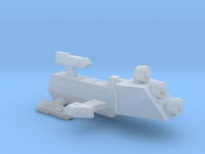 3788 Scale Kzinti Scout Frigate SRZ in Smooth Fine Detail Plastic