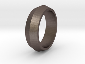 katie_band in Polished Bronzed Silver Steel