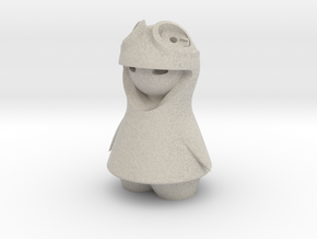 Muh - Ceramic in Natural Sandstone