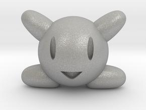 Kirby in Aluminum