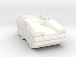 Mantis APC in White Processed Versatile Plastic