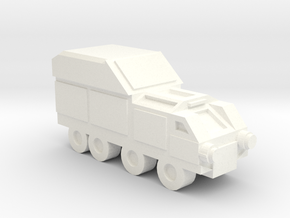 Command APC in White Processed Versatile Plastic