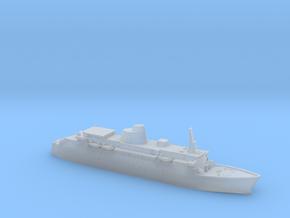 1/1250 HMS Keren in Smooth Fine Detail Plastic