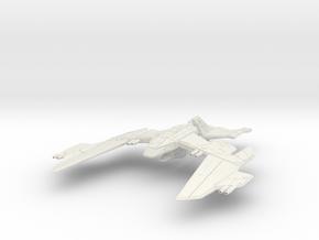 Nighteagle Class in White Natural Versatile Plastic