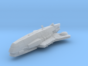 1/500 Imperial Assault Carrier in Smooth Fine Detail Plastic