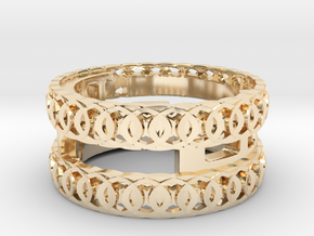 loopsring in 14K Yellow Gold: 9 / 59