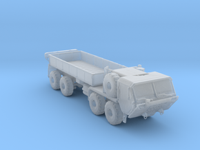 M977A0 Cargo Hemtt 1:285 scale in Smooth Fine Detail Plastic