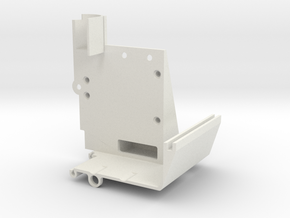 front_shield_right in White Natural Versatile Plastic