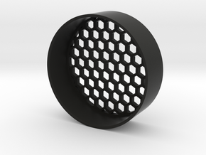 Honeycomb killflash 57mm in Black Strong & Flexible