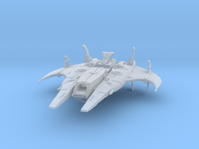Centauri Republic Balturian-Class Supercarrier FT in Smooth Fine Detail Plastic
