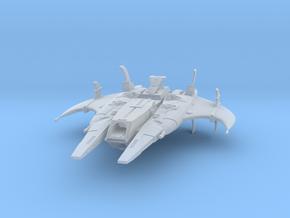 Centauri Republic Balturian-Class Supercarrier FT in Smooth Fine Detail Plastic