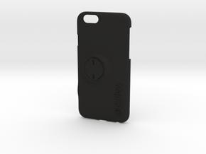iPhone 6/6S Garmin Mount Case - Landscape in Black Premium Versatile Plastic