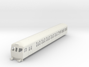 O-100-cl504-driver-motor-coach in White Natural Versatile Plastic
