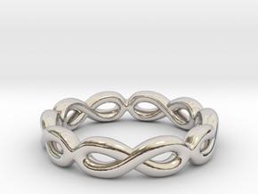 Infinity Ring: Eternal in Platinum: 7 / 54